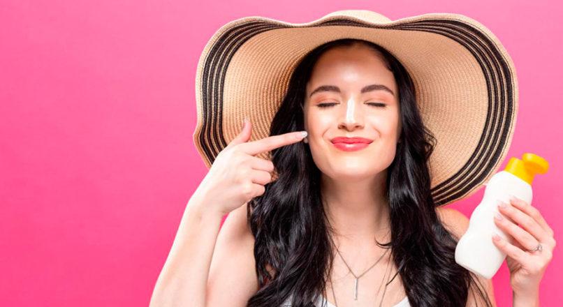 Cuidar la piel durante el verano